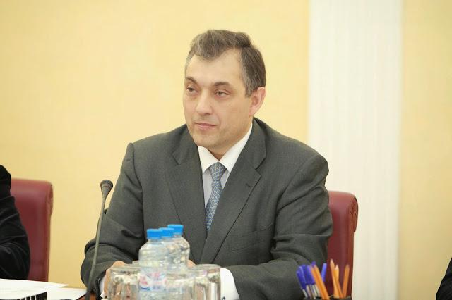 An Introduction to Mikhail Shamil Orlov