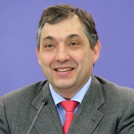 Mikhail Shamil Orlov