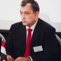 Chairman of the Russian Egyptian Business Council