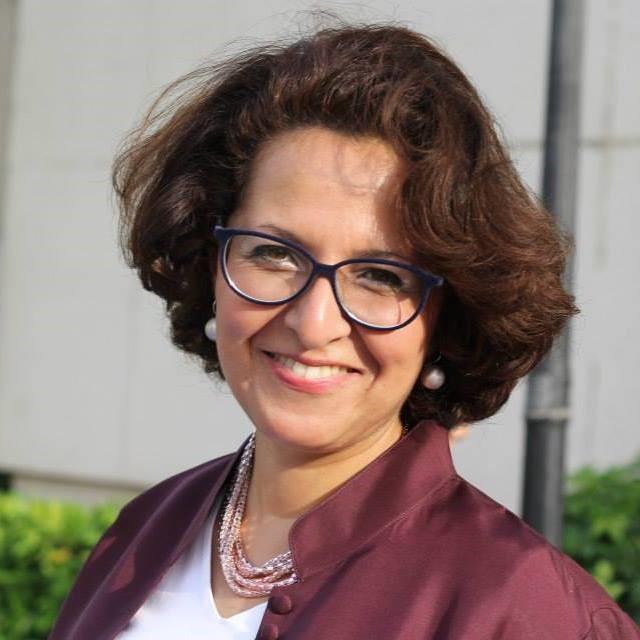 Mona Khalil